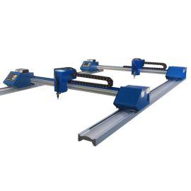 济南小型龙门切割机简单方便数控切割机