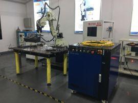 广东东莞市可定制铝材铝盒激光焊接机正信供应