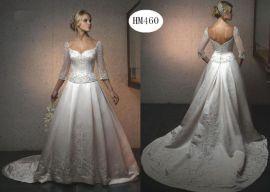 婚紗(HM460)