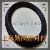 四氟碳纤维填料环 填料组合