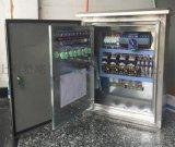 臨海ZLK-2L-4kw一控二戶外防雨型全自動雙電源水泵控制箱