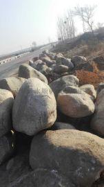 山东50-80公分天然大鹅卵石哪里供应