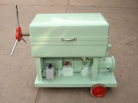BK-50铸铁板框移动压力式净油机(通瑞牌)