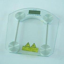 电子人体玻璃称 (BYD-6)