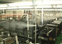 喷雾加湿器