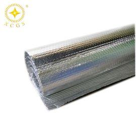 苏州厂家直销小气泡铝隔热毯 钢结构屋顶新型环保隔热材料
