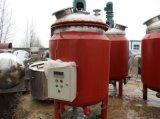 二手3吨电加热反应釜