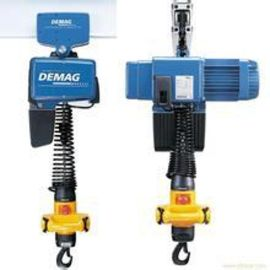 德马格DCS-PRO型变频调速控制电动葫芦,原装进口变频电动葫芦