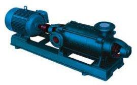 卧式多级泵(50D、80D)