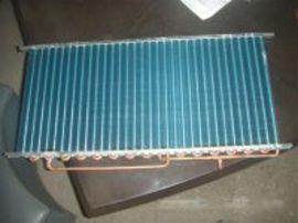 供應訂做翅片式冷凝器蒸發器