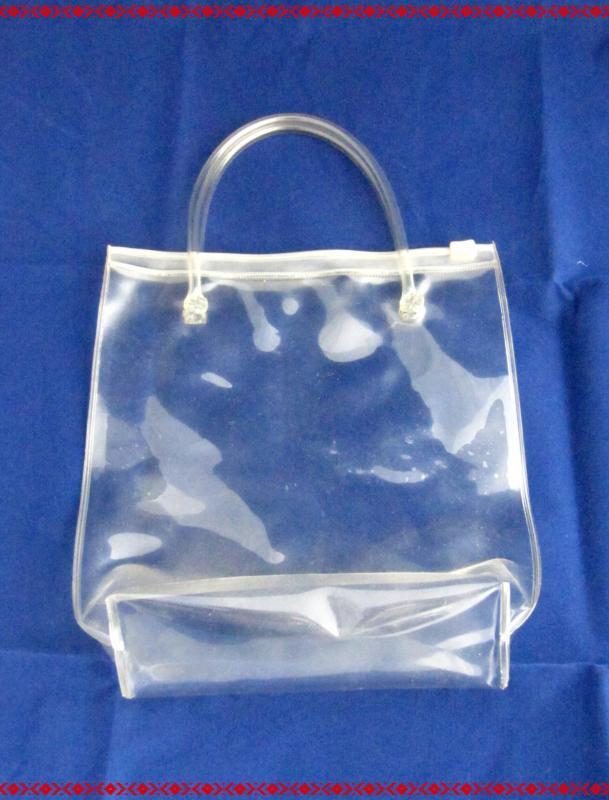 专业生产 PVC拉链袋,化妆袋,包装袋