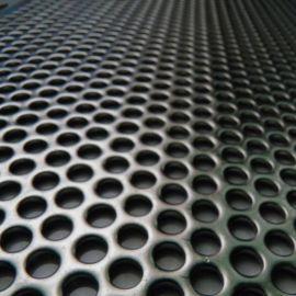 加厚冲孔网 不锈钢冲孔网 冲孔网