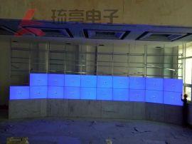 Samsung/三星拼接屏 三星原装拼接屏厂家 46寸拼接屏价格 超窄边液晶拼接屏