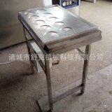 自动控温十个模具同时加热型包蛋饺机器厂家直销商用蛋饺机器定制
