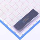 微芯/PIC18F44K22-I/P原裝正品