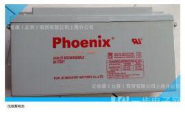 凤凰(Phoenix)12V150AH 菲尼克斯KB121500 直流屏UPS电源蓄电池