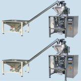 湛江粉剂立式三角包装机|花椒粉自动粉剂粉末粉体包装机