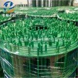 廠家現貨鐵絲網養殖圍欄網果園水養殖業波浪浸塑荷蘭網塗塑鐵絲網