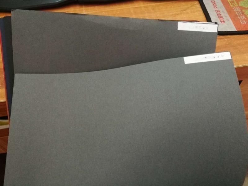 进口全木浆灰卡纸300克灰卡纸