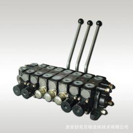 YDL-L15E-3O4U-20T液控多路阀