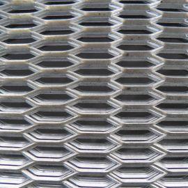 六角钢板网 拉伸网 重型钢板网 菱形钢板网