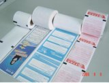 热敏纸印刷