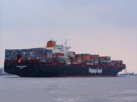 国际货物进出口服务