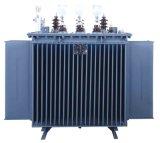 红旗温变S11-630kva变压器油浸式变压器