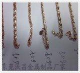 锌合金项链