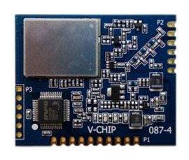 5000米透明传输模块,433m远距离无线模块,无线组网模块