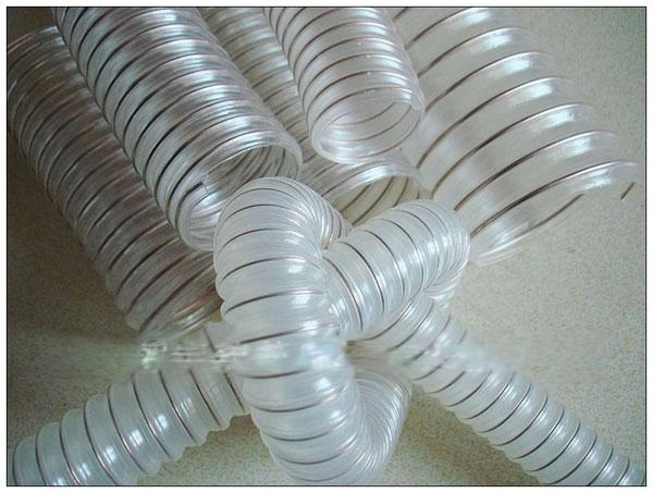 日立钻孔机吸尘管,镀铜钢丝吸尘管,除尘管