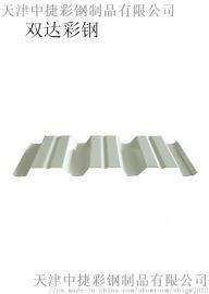 YX51-250-750型镀锌楼承板