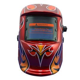 電焊頭盔輕便型全臉防護電焊面罩