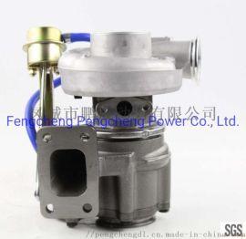Hx30W康明斯柴油涡轮增压器发动机配件增压器