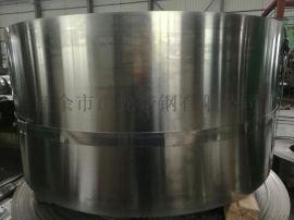 热处理弹簧带钢(65Mn,50#,60SI2mnA)