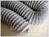 鋼絲螺旋增強風管,PVC伸縮風管,可伸縮風管
