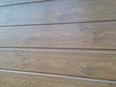 新型金属保温板 滕州市旧楼改造外墙挂板 金属雕花板