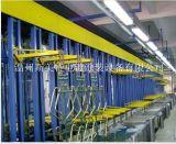全自動環形電鍍貴金屬生產線