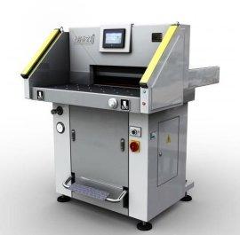 上海香宝XB-AT621-08EP超静音切纸机(中国声音**轻的液压重型切纸机)