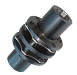SJM1双型弹性膜片联轴器特点