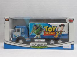 玩具车1款1色玩具总动员