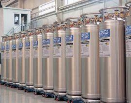 LNG液化天然气瓶检验设备