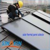 别墅型太阳能热水系统,汇思阳光