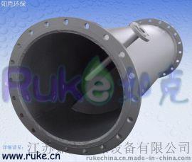南京如克GH型管式混合器