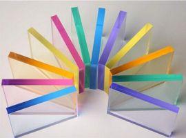 供应透明亚克力板 高透明有机玻璃板 磨砂透明板 厂家直销