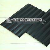 環保生態木 150三角板 159*10mm 綠可木 牆面裝飾板