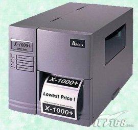 ARGOX  X-1000V 立象二维条码机 苏州