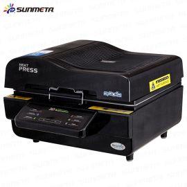 3d热转印机 曲面热转印烫画机 手机壳印制设备