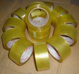 佛山封箱胶带,6CM透明胶带纸,大卷胶带定做定制