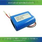 HJBP IFR26650-3.3-2S 6.4V3.3Ah庭院灯电池